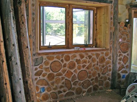 Window panel.